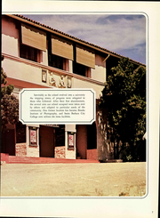 Page 13, 1967 Edition, University of California Santa Barbara - La Cumbre Yearbook (Santa Barbara, CA) online yearbook collection