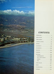 Page 11, 1968 Edition, University of California Santa Barbara - La Cumbre Yearbook (Santa Barbara, CA) online yearbook collection