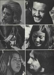 Page 9, 1971 Edition, University of California Santa Barbara - La Cumbre Yearbook (Santa Barbara, CA) online yearbook collection