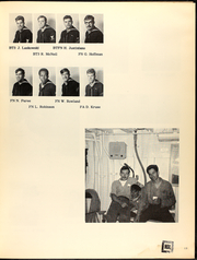Page 17, 1970 Edition, Edward McDonnell (FF 1043) - Naval Cruise Book online yearbook collection