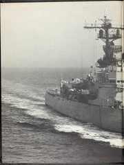Page 2, 1970 Edition, Edward McDonnell (FF 1043) - Naval Cruise Book online yearbook collection