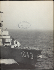 Page 3, 1970 Edition, Edward McDonnell (FF 1043) - Naval Cruise Book online yearbook collection