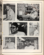 Page 11, 1983 Edition, Edward McDonnell (FF 1043) - Naval Cruise Book online yearbook collection