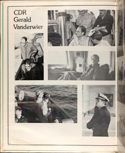 Page 6, 1983 Edition, Edward McDonnell (FF 1043) - Naval Cruise Book online yearbook collection