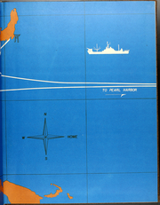 Page 3, 1962 Edition, Eldorado (AGC 11) - Naval Cruise Book online yearbook collection