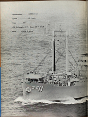 Page 6, 1962 Edition, Eldorado (AGC 11) - Naval Cruise Book online yearbook collection