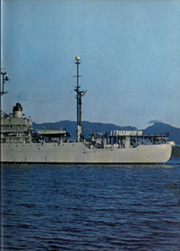 Page 3, 1969 Edition, Eldorado (AGC 11) - Naval Cruise Book online yearbook collection