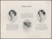 Page 16, 1913 Edition, Barret Manual Training High School - Revue Yearbook (Henderson, KY) online yearbook collection