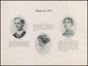 Page 17, 1913 Edition, Barret Manual Training High School - Revue Yearbook (Henderson, KY) online yearbook collection