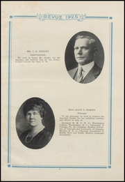 Page 13, 1925 Edition, Barret Manual Training High School - Revue Yearbook (Henderson, KY) online yearbook collection