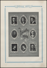 Page 14, 1925 Edition, Barret Manual Training High School - Revue Yearbook (Henderson, KY) online yearbook collection