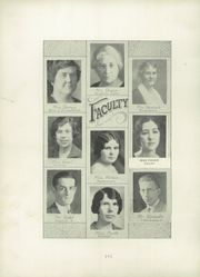 Page 10, 1934 Edition, Barret Manual Training High School - Revue Yearbook (Henderson, KY) online yearbook collection