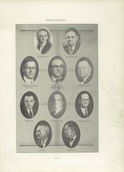 Page 9, 1934 Edition, Barret Manual Training High School - Revue Yearbook (Henderson, KY) online yearbook collection