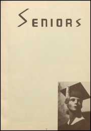 Page 13, 1939 Edition, Barret Manual Training High School - Revue Yearbook (Henderson, KY) online yearbook collection