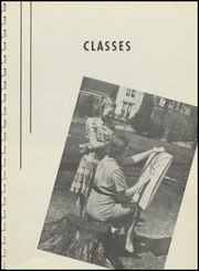 Page 11, 1940 Edition, Barret Manual Training High School - Revue Yearbook (Henderson, KY) online yearbook collection