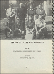 Page 12, 1940 Edition, Barret Manual Training High School - Revue Yearbook (Henderson, KY) online yearbook collection