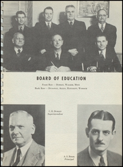 Page 7, 1940 Edition, Barret Manual Training High School - Revue Yearbook (Henderson, KY) online yearbook collection