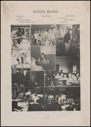 Page 10, 1948 Edition, Barret Manual Training High School - Revue Yearbook (Henderson, KY) online yearbook collection