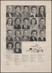 Page 13, 1948 Edition, Barret Manual Training High School - Revue Yearbook (Henderson, KY) online yearbook collection