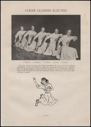 Page 17, 1948 Edition, Barret Manual Training High School - Revue Yearbook (Henderson, KY) online yearbook collection