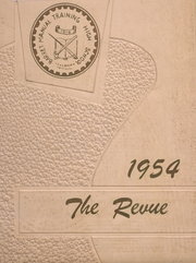 Page 1, 1954 Edition, Barret Manual Training High School - Revue Yearbook (Henderson, KY) online yearbook collection