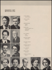 Page 12, 1954 Edition, Barret Manual Training High School - Revue Yearbook (Henderson, KY) online yearbook collection