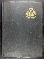 Page 1, 1923 Edition, Louisville Girls High School - Record Yearbook (Louisville, KY) online yearbook collection