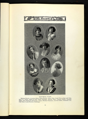 Page 15, 1923 Edition, Louisville Girls High School - Record Yearbook (Louisville, KY) online yearbook collection