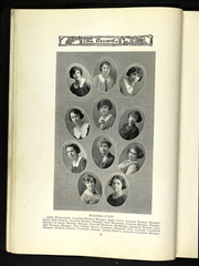 Page 16, 1923 Edition, Louisville Girls High School - Record Yearbook (Louisville, KY) online yearbook collection