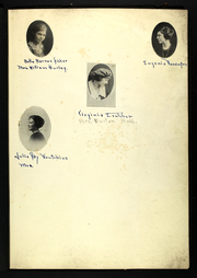 Page 5, 1923 Edition, Louisville Girls High School - Record Yearbook (Louisville, KY) online yearbook collection