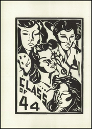 Page 14, 1944 Edition, Louisville Girls High School - Record Yearbook (Louisville, KY) online yearbook collection