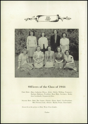 Page 16, 1944 Edition, Louisville Girls High School - Record Yearbook (Louisville, KY) online yearbook collection