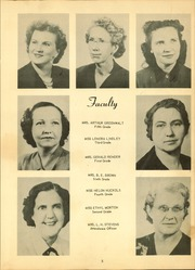Page 11, 1950 Edition, Livermore High School - Hi Times Yearbook (Livermore, KY) online yearbook collection
