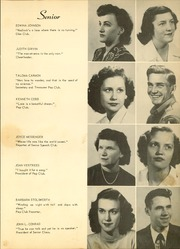 Page 13, 1950 Edition, Livermore High School - Hi Times Yearbook (Livermore, KY) online yearbook collection