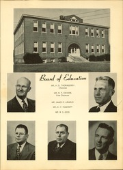 Page 9, 1950 Edition, Livermore High School - Hi Times Yearbook (Livermore, KY) online yearbook collection