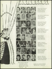 Page 10, 1952 Edition, Hustonville High School - Annual Yearbook (Hustonville, KY) online yearbook collection