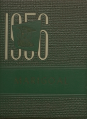 1956 Edition, Holy Name High School - Marigoal Yearbook (Henderson, KY)