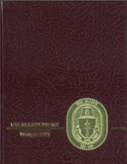 1995 Edition, Elliot (DD 967) - Naval Cruise Book