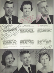 Page 14, 1959 Edition, Glendale High School - Beacon Yearbook (Glendale, KY) online yearbook collection