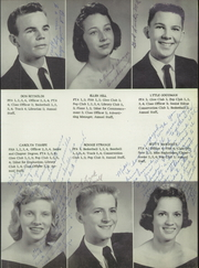 Page 15, 1959 Edition, Glendale High School - Beacon Yearbook (Glendale, KY) online yearbook collection