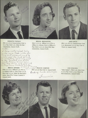 Page 16, 1959 Edition, Glendale High School - Beacon Yearbook (Glendale, KY) online yearbook collection