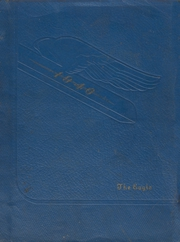Lebanon Junction High School - Eagle Yearbook (Lebanon Junction, KY) online yearbook collection, 1946 Edition, Page 1