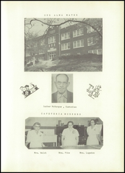 Page 15, 1955 Edition, Lebanon Junction High School - Eagle Yearbook (Lebanon Junction, KY) online yearbook collection