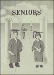 Page 17, 1955 Edition, Lebanon Junction High School - Eagle Yearbook (Lebanon Junction, KY) online yearbook collection
