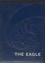 Lebanon Junction High School - Eagle Yearbook (Lebanon Junction, KY) online yearbook collection, 1956 Edition, Page 1