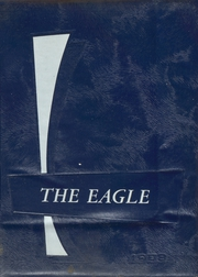 1958 Edition, Lebanon Junction High School - Eagle Yearbook (Lebanon Junction, KY)