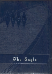 Lebanon Junction High School - Eagle Yearbook (Lebanon Junction, KY) online yearbook collection, 1959 Edition, Page 1