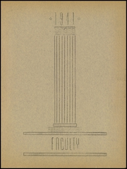 Page 17, 1941 Edition, Central High School - Column Yearbook (Clinton, KY) online yearbook collection