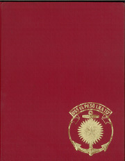 1975 Edition, El Paso (LKA 117) - Naval Cruise Book