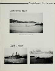 Page 11, 1977 Edition, El Paso (LKA 117) - Naval Cruise Book online yearbook collection